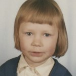 Clare Stevens - Portrait