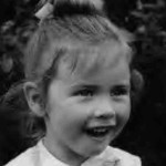 Kay Wainman - Portrait