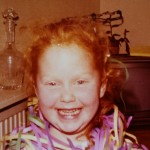 Sue Mason - Portrait