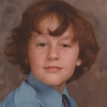 Andrew Shea - Portrait
